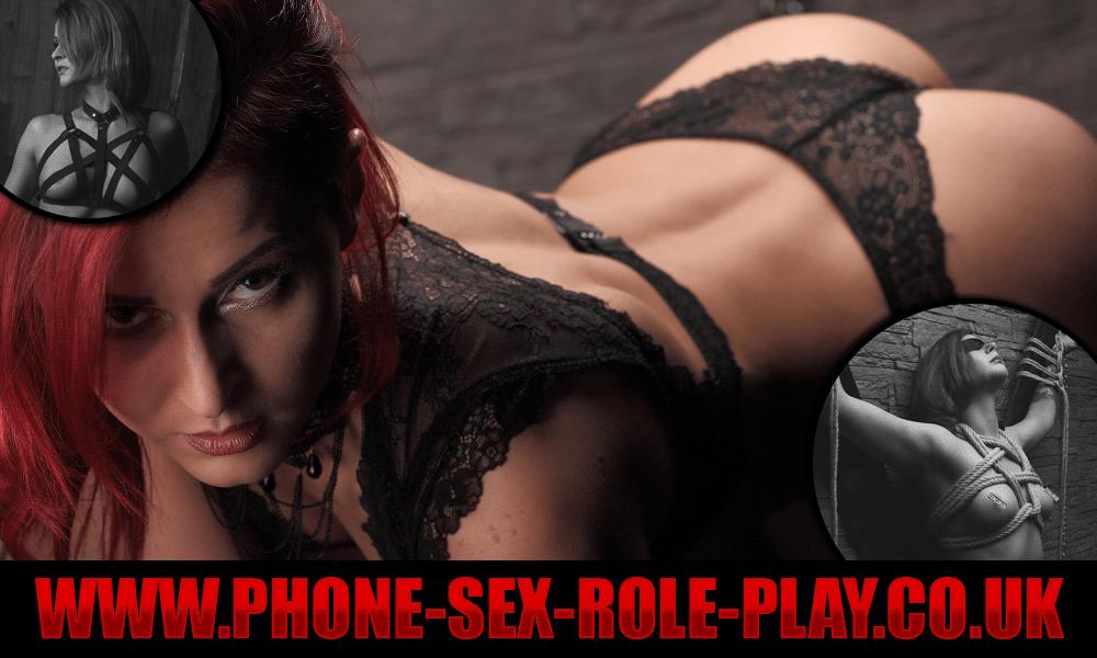 Fetish Phone Sex Lines